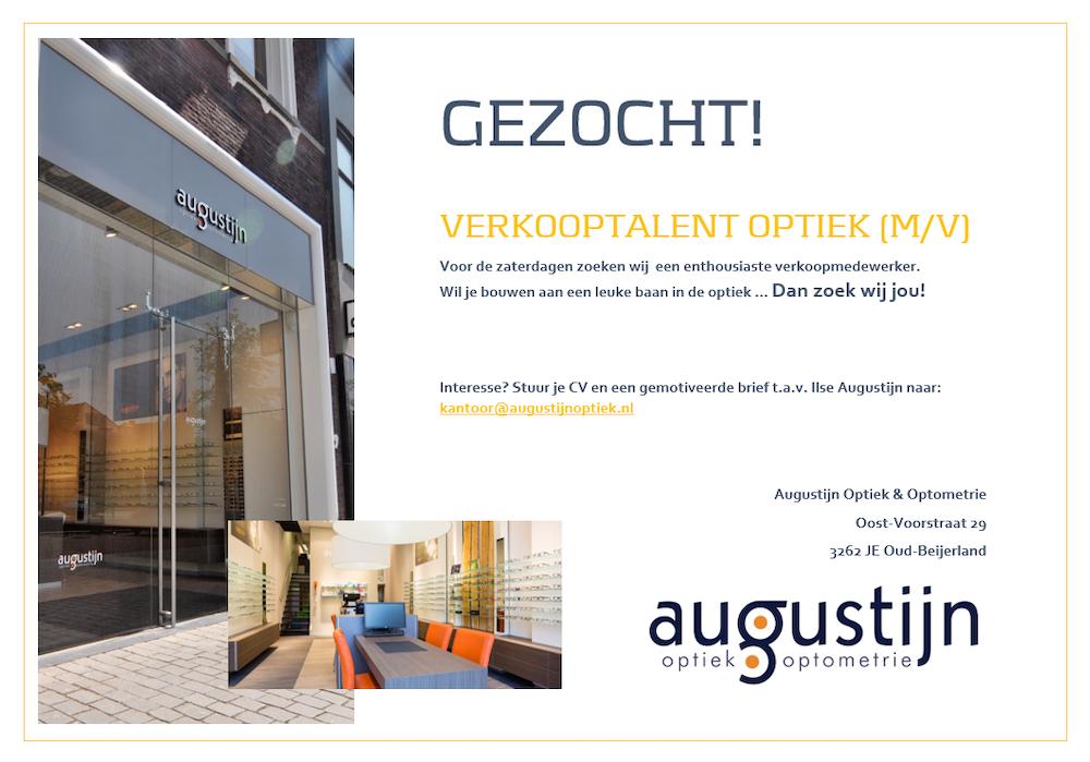 8dcd4d1a969 Augustijn Optiek & Optometrie in Oud-Beijerland: opticien voor ...